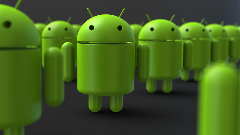 5 New Features Coming to the Next Version of Android