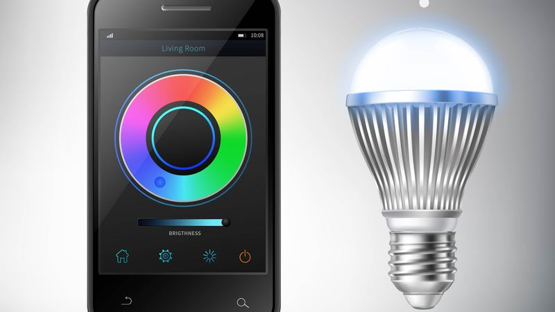 5 Reasons to Switch to LED Smart Bulbs