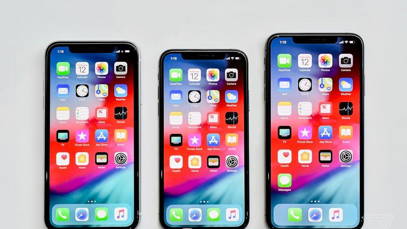All-New iPhone Announcements