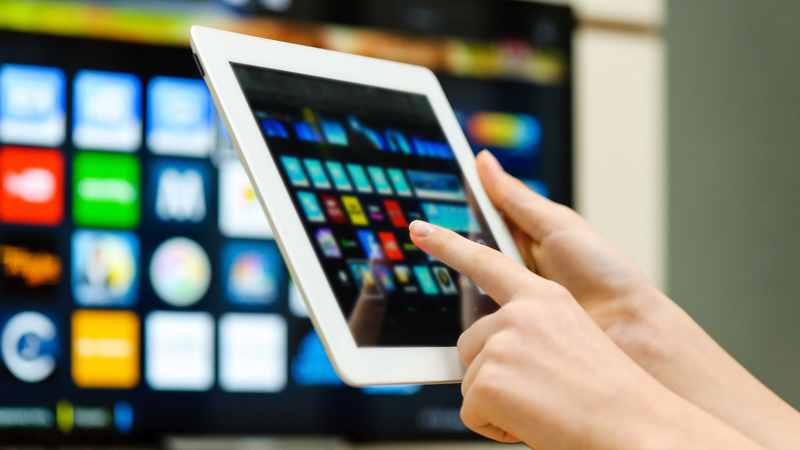 Are Game Apps Tracking your TV Habits?