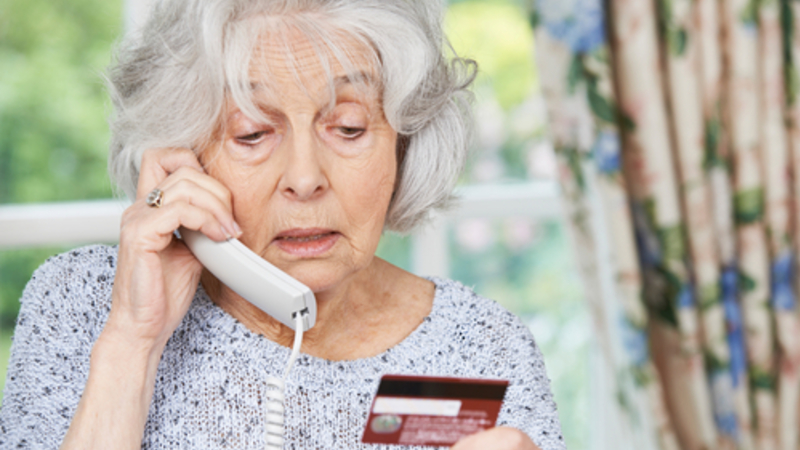 Common Internet and Phone Scams