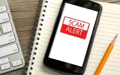 Have you received a fake scam text message from 'Tesco'?