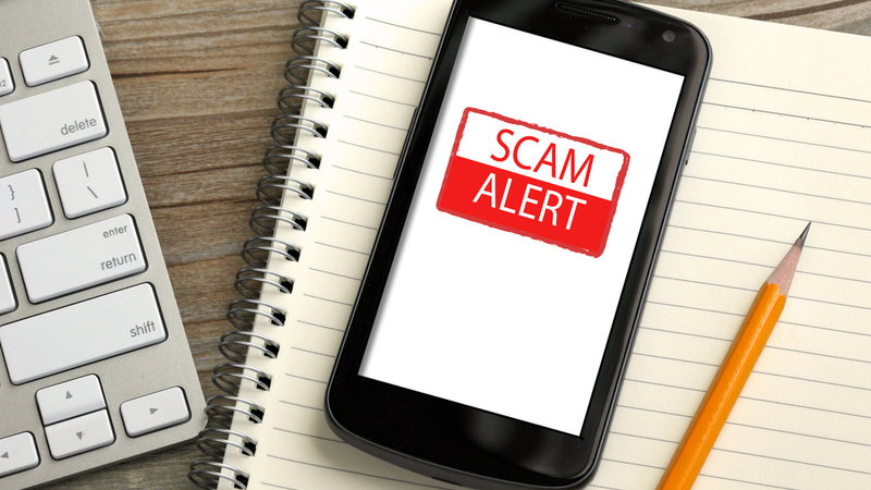 Don't Be Fooled by The Latest WhatsApp Scam