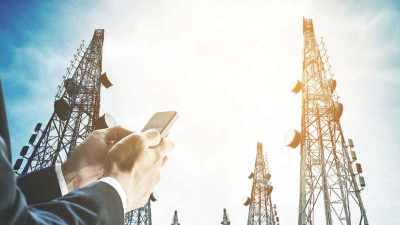 Fake Cell Towers Could Track Your Movements
