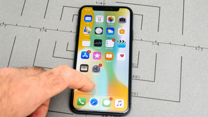 Hackers Crack iPhone's New Face ID