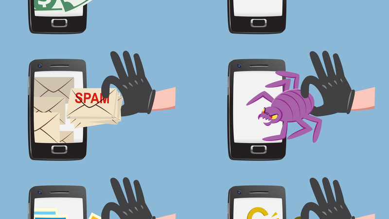 How a New Budget-Range Smartphone Could Steal Your Data