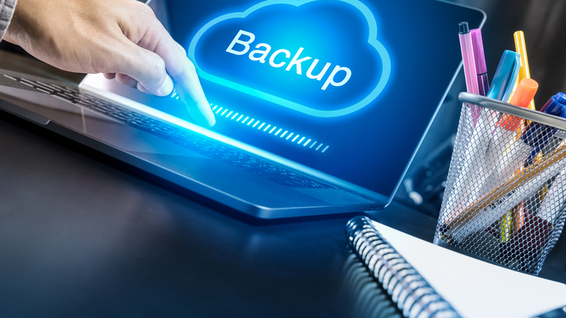 How to Back Up Your Data Without Cost