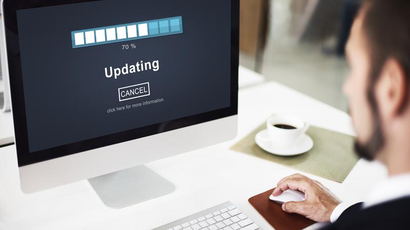Inbound Windows 10 Update Brings New Features