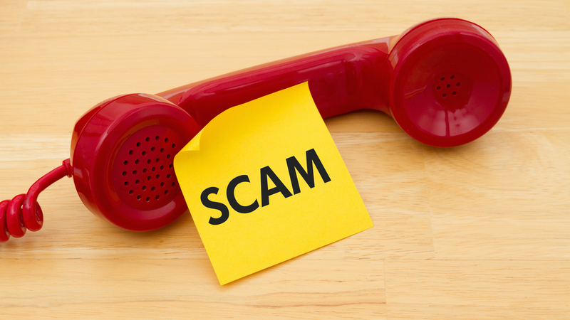Isle of Wight Residents Targeted by Phone Scam