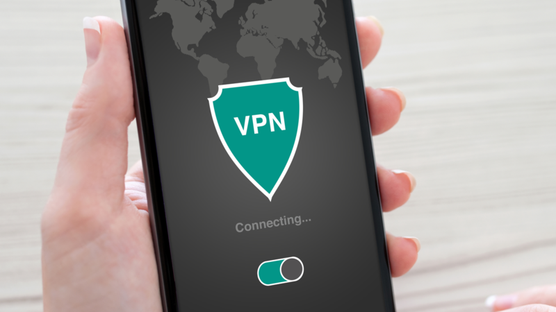 Keeping Yourself Secure with a Private Network on Mobile