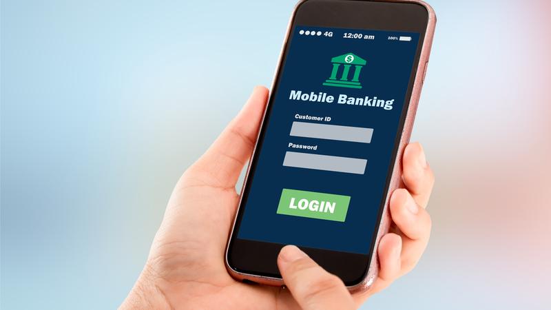 Mobile Banking Set to Overtake Online Banking