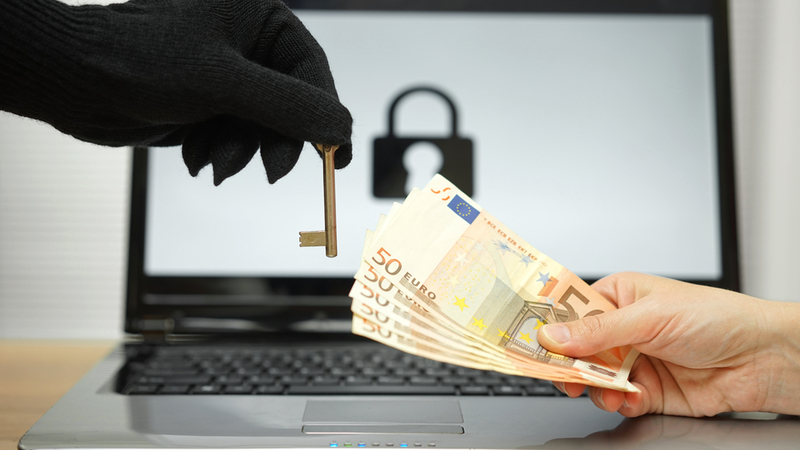 Pay up or be humiliated: the new ransom email scam