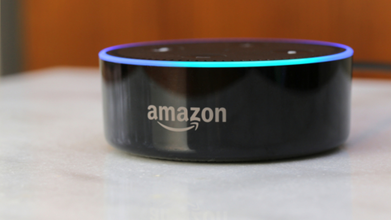 Is Alexa down? Amazon Echo outage on Christmas Day