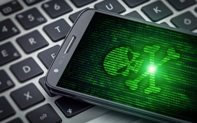 Has your Android smartphone been hijacked by fake applications?