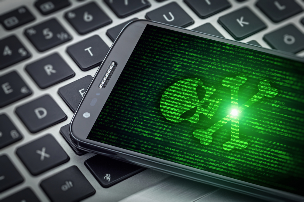 Latest malware affects both Android and Apple devices