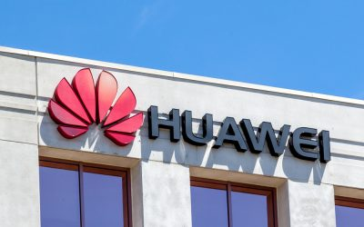 Google places restrictions on Huawei Android phones