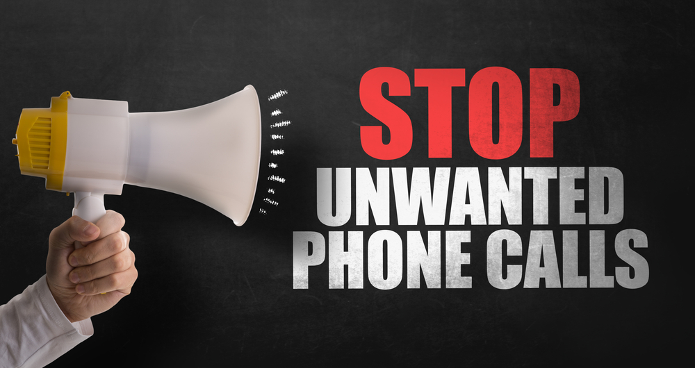 How to block nuisance calls on your smartphone