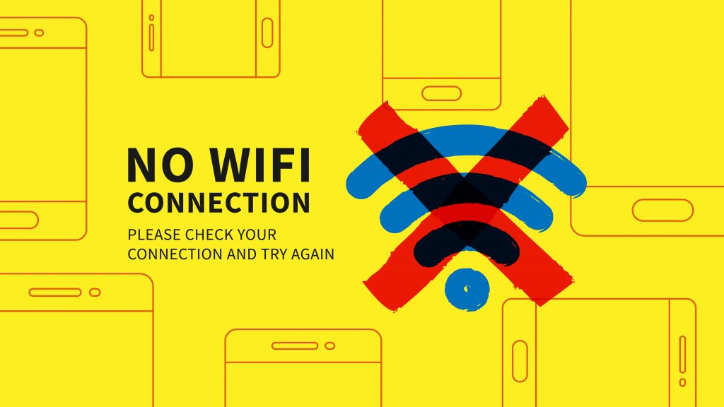 Issue with Wi-Fi drivers could see you lose connectivity on