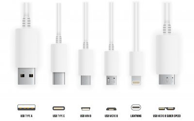 Leak may suggest impending change to iPhone lightning cable