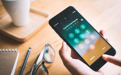 How to make your iPhone passcode even more secure