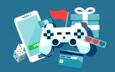 The dangers of linking credit cards to gaming consoles