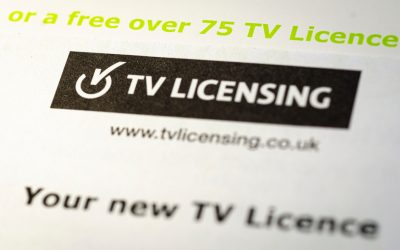 TV licence scams on the rise and elderly victims are most at risk