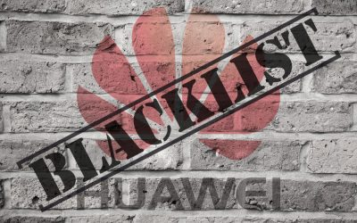 Huawei phones not to contain official Google applications or services