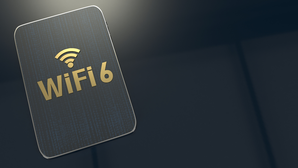 First 'Wi-Fi 6' devices are given official stamp of approval