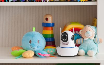 Unsecure baby monitors being sold online by major retailers, says 'Which?' study