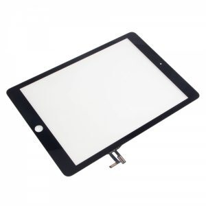 iPad 2017 Front Glass Digitizer Repair
