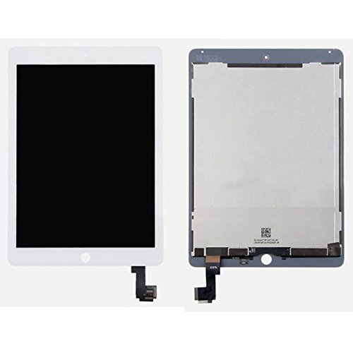 iPad Air 2 Front Glass Digitizer and LCD Repair