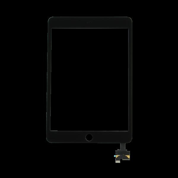 iPad Mini 3 Front Glass Digitizer Repair