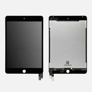 iPad Mini 4 Front Glass Digitizer and LCD Repair