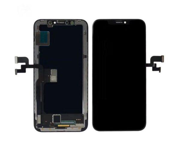 iPhone XS MAX screen repair