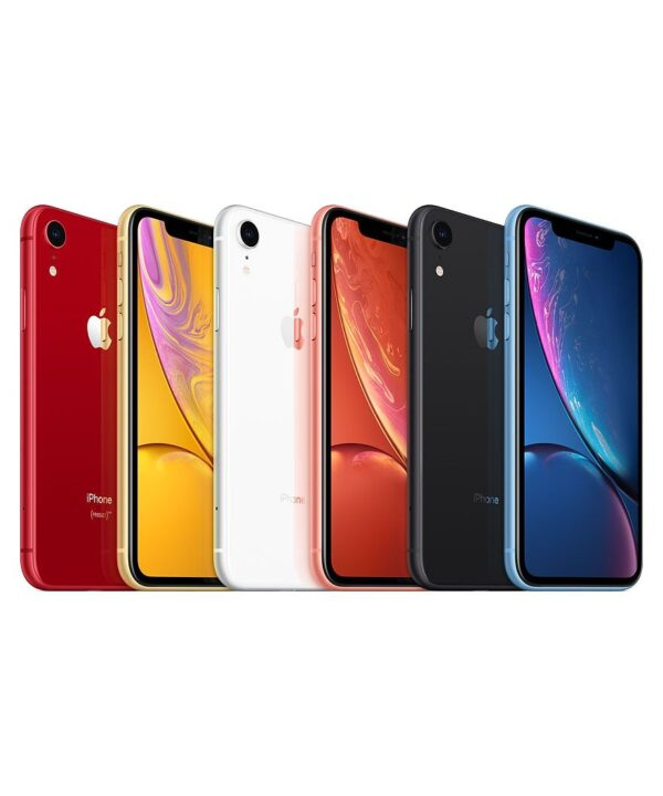 iPhone XR Screen Repair