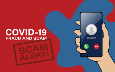 COVID-19 Scam; Is the message really from the NHS or not?